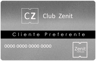 Access Zenit Club